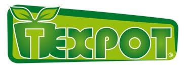 Logo TEXPOT