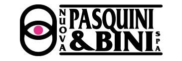 Logo PASQUINI BINI