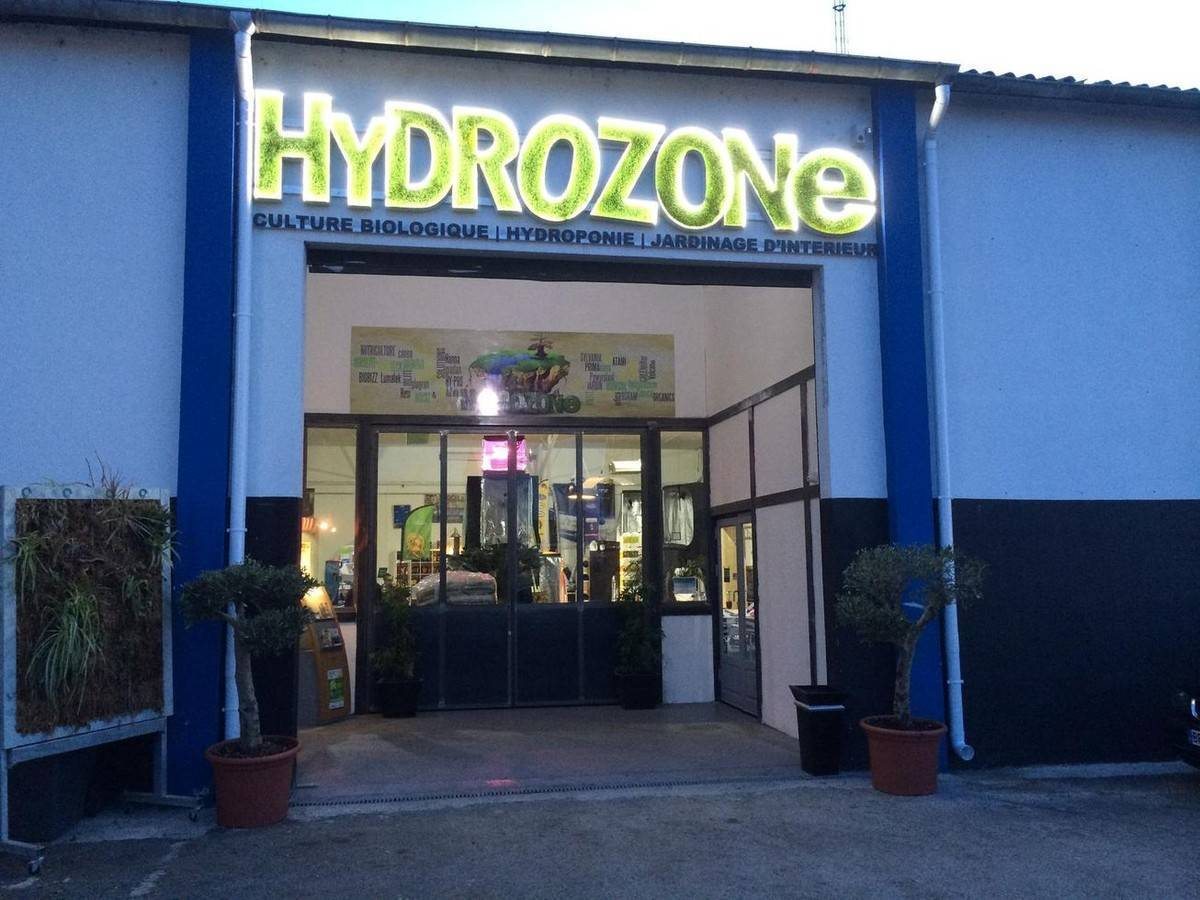 Photo HYDROZONE MONTPELLIER